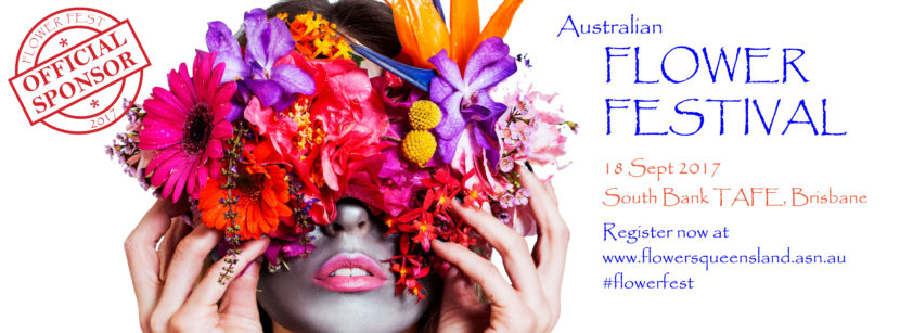 Flower Festival Facebook Official -Bounce Rubber Bands used by Florists and flower growers Australia wide